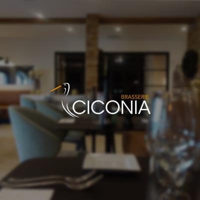 Locatie Brasserie Ciconia